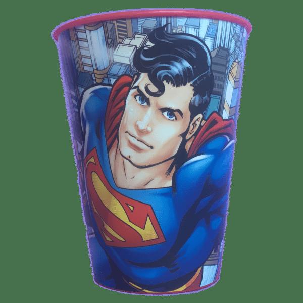 Superman pohár