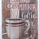 Smell coffee