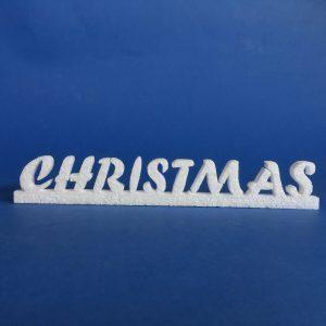Hungarocell felirat - Christmas (4db)
